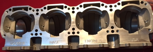Hooper Race Engines 4Cyl 2000cc Case 2